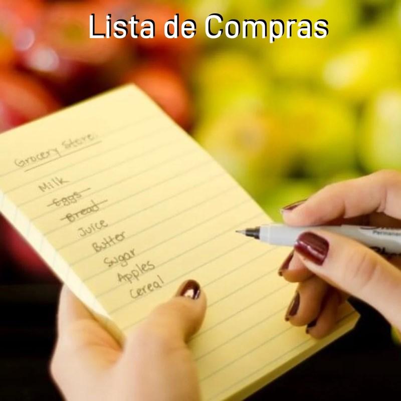 Teste Lista