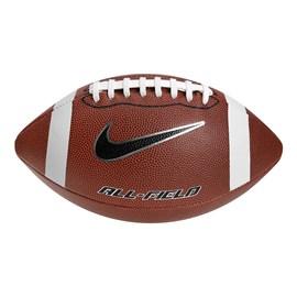 Produto Bola de Futebol Americano Nike All-Field 3.0 FB 9 Official - Marrom