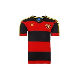 Produto Camisa Sport Recife Adidas 110 Anos AB3172