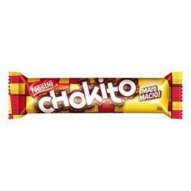 Chocolate Chokito ao Leite 32g c/30 - Atacado
