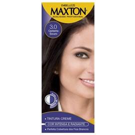Kit Prático Maxton Castanho Escuro 3.0