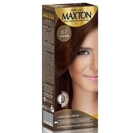 Kit Prático Maxton Chocolate 6.7