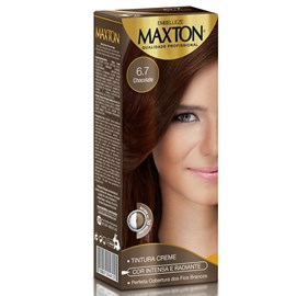Kit Prático Maxton Chocolate 6.7