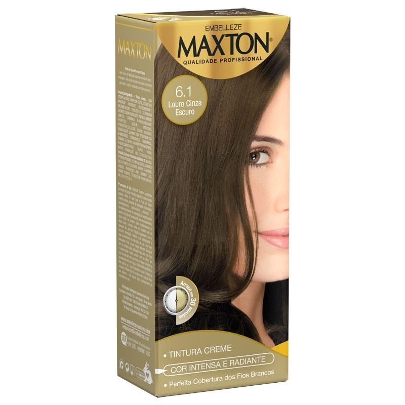 Kit Prático Maxton Louro Cinza Escuro 6.1