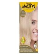 Kit Prático Maxton Louro Extra Claro Platina 12.01
