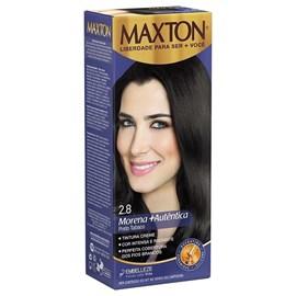 Kit Pratico Maxton Preto Tabaco 2.8