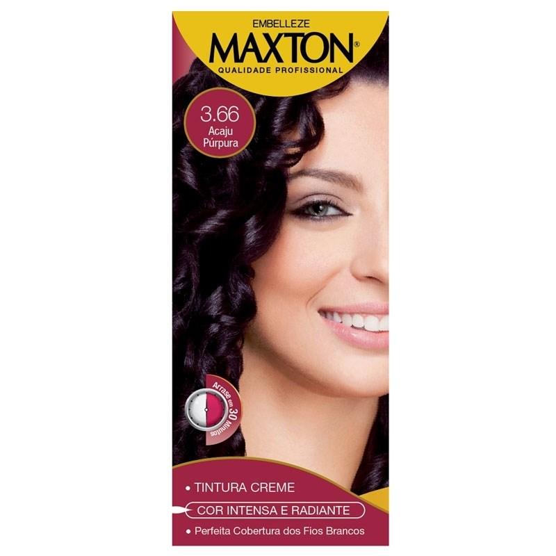 Kit Prático Maxton Púrpura Sedução 3.66