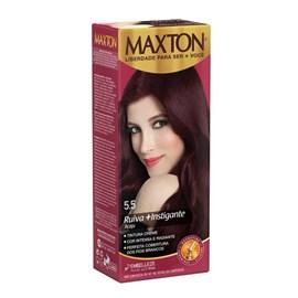 Kit Pratico Maxton Vermelho Acaju 5.5