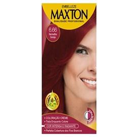 Kit Prático Maxton Vermelho Cereja 6.66