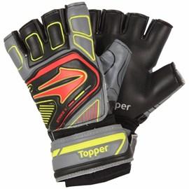 Luva de Goleiro Topper Futsal Strike 2 4130962