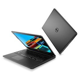 Notebook DELL Inspiron i15-3567-A30P - Preto