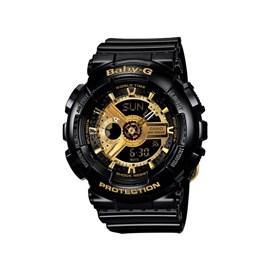 Relógio G-Shock / Baby-G BA-110-1ADR