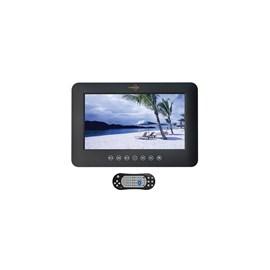 """Tela Para Encosto De Cabeça LCD Portátil KX3 9"""" DVD790 (Unidade)"""