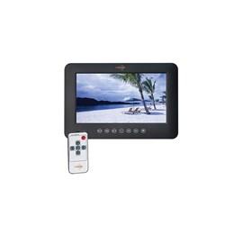 """Tela Para Encosto De Cabeça LCD Portátil KX3 9"""" TM790 (Unidade)"""
