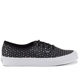 Tênis Vans Authentic Perf Hologram Black True White VN-03B9IHH